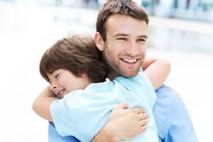 Child custody lawyer for men