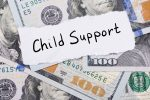 child support in oklahoma